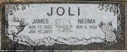 James Raymond Joli