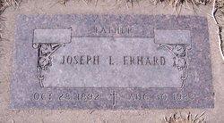 Joseph Louis Erhard