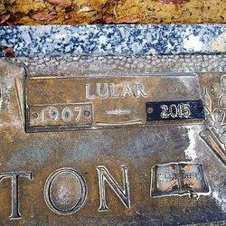 Lular Covington