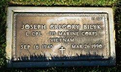 Joseph Gregory Bilyk