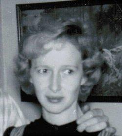 Carolyn Ruth <I>Loftus</I> Adams