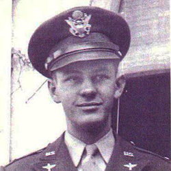 Capt Walter C Swarner, Jr