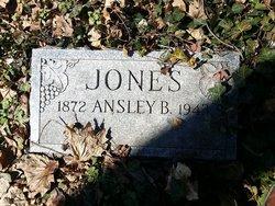 Ansley Jones