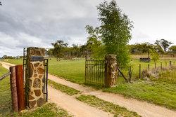 Nimmitabel Cemetery