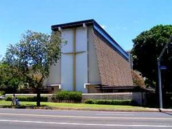 Harris United Methodist Church Columbarium