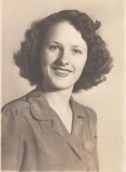 June Elizabeth <I>Smith</I> Westfall