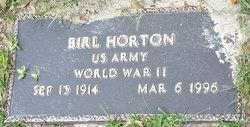 Birl Horton