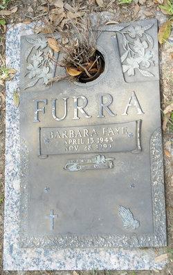 Barbara Faye Furra