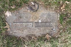 George F Citta