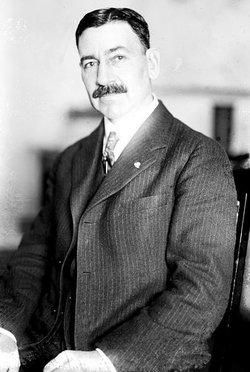 Herbert Worthington Taylor