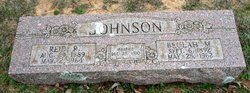Reid R. Johnson