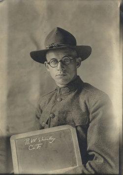 Ralph Wellington Shirley