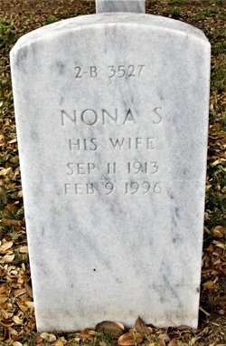 Nona <I>Sanders</I> Fennell