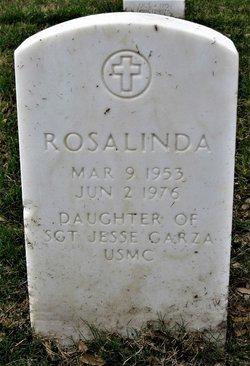 Rosalinda Garza