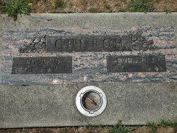 Edwin Theodore Church
