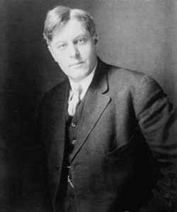Herbert Seely Bigelow