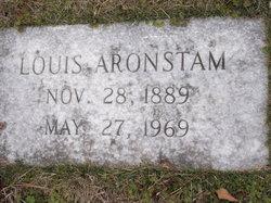Louis Aronstam