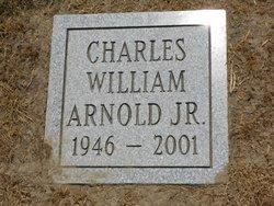 Charles William Arnold, Jr