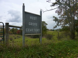 West Grove Cemetery
