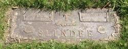 Algy Everett Slindee