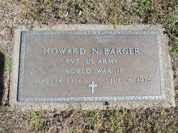 Howard N. Barger