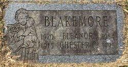 CPL Chester Carlton Blakemore