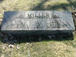 Zeralda F. <I>Kamphues</I> Miller