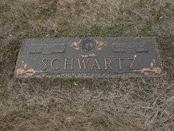 """Derald D. """"Bud"""" Schwartz"""