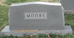 Tony Cordell Moore