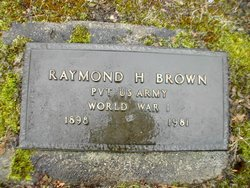 Raymond H. Brown