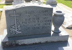 Ellis Guidry