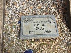 Roy Henry Gray