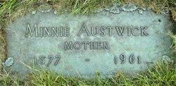 Minnie Austwick