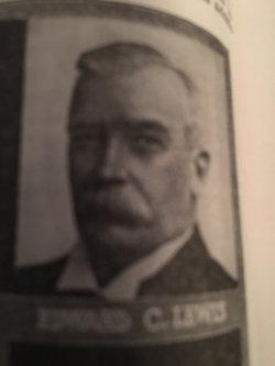 Edward C. Lewis