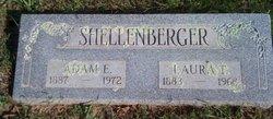 Laura T. <I>Schultz</I> Shellenberger