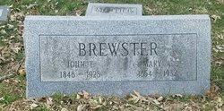 John Taggart Brewster