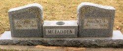 Pauline A. McFadden