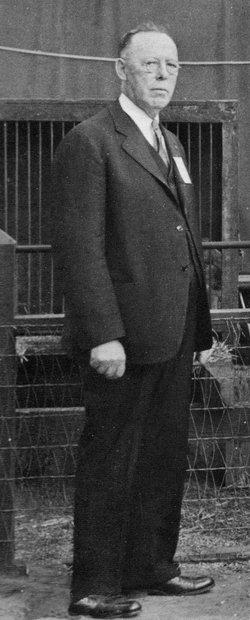 James Ralph Erskine