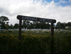 Kandanga Cemetery