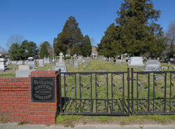 Bethany united methodist church cemetery in pocomoke city - Olive garden spring hill tennessee ...