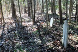 Brodnax Family Cemetery at Old Obscurity