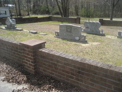 Tyson Old Place Family Cemetery