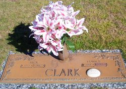 Eunice Irene <I>Brookins</I> Clark