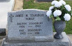 Rae Ruth <I>Babin</I> Stansbury