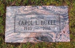 Carol Lynne Hukee