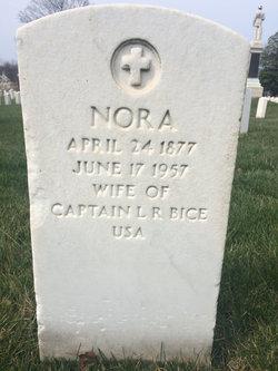 Nora Bice