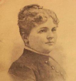 Anna Louise <I>Chesebrough</I> Ingalls