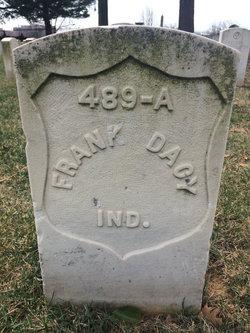 Frank Dacy