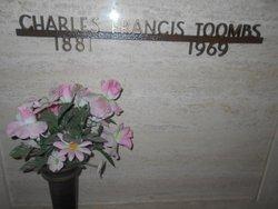 "Charles Francis ""Frank"" Toombs"