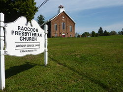 Raccoon Church Cemetery
